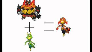 getlinkyoutube.com-Pokemon Sprites - Unova