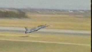 getlinkyoutube.com-Mirage 2000 Crash