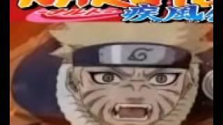 getlinkyoutube.com-Naruto vs sasuke capitulo completo en español
