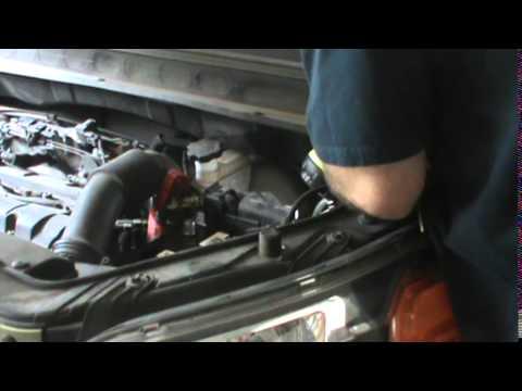 2010 kia soul battery replacement