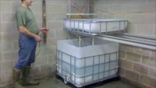 getlinkyoutube.com-Building our first Aquaponics system