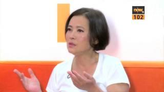 getlinkyoutube.com-now觀星台(102台)《102觀星總部》獨家專訪藍潔瑛