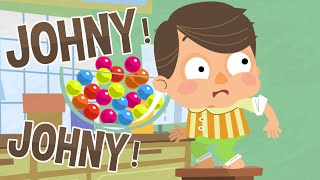 getlinkyoutube.com-Johny Johny Yes Papa | Baby Songs | Kids Songs | Nursery Rhymes