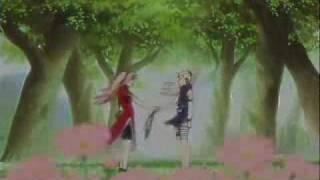 "getlinkyoutube.com-""When She Loved Me"" Sakura and Ino"