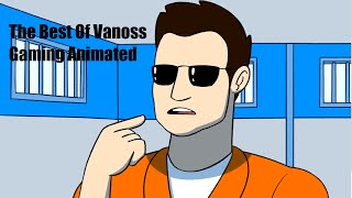 getlinkyoutube.com-The Best Of Vanoss gaming Animated Compilation  Part 1