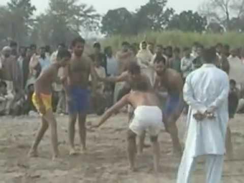 aftab dhudra18 KANG SAHALI VS JOKALIAN