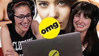 getlinkyoutube.com-BFFs Watch Hardcore Porn Together