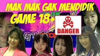getlinkyoutube.com-Maen Game emak-emak GAK MENDIDIK!!!