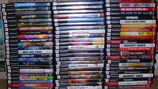 طريقة تحميل ونسخ ألعاب PS2 و PS1 على CD أو DVD