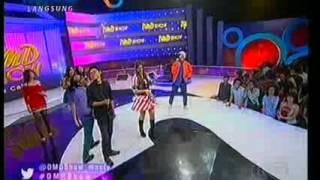 "getlinkyoutube.com-MARCEL AULIA & RAHMAN TAKDUT PILIH PESERTA ""DMD Show MNC TV 19 Desember 2014"""