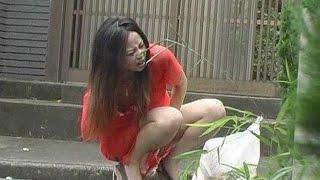 Video kocaaak  jepang jail 100 orang ngedadak ngagetin (ASLI NGAKAK)
