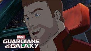 getlinkyoutube.com-Marvel's Guardians of the Galaxy Season 1, Ep. 23 - Clip 1