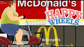 SHE SUPER HUNGRY! [HAPPY WHEELS MADNESS!]