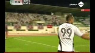 getlinkyoutube.com-اهداف الجوله 13 ( الخليج vs الجزيرة ) 2009-2008
