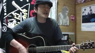 getlinkyoutube.com-涙のキッス サザンオールスターズ弾き語りカバー
