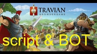 getlinkyoutube.com-TRAVIAN T 4.4 Script & Bot 2014 ITA
