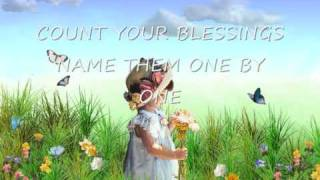 getlinkyoutube.com-Count your Blessings