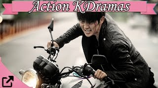 getlinkyoutube.com-Top 10 Action Korean Dramas 2016 (All the Time)