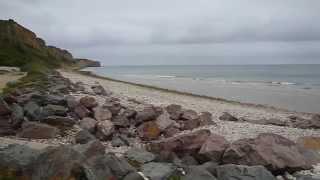 getlinkyoutube.com-Omaha beach