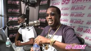 getlinkyoutube.com-Puff Daddy 50 Cent Diss