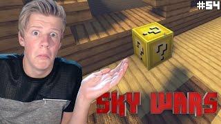getlinkyoutube.com-LUCKY ISLANDS?! (NIEUW)| Minecraft SkyWars #54