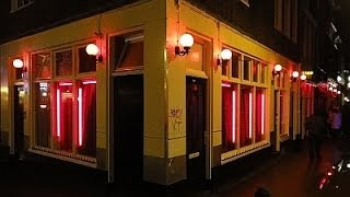 Amsterdam Red Light District News (Autumn 2013)
