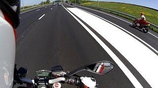 getlinkyoutube.com-Ducati Streetfighter 848 - Random bits (Ascension Day)