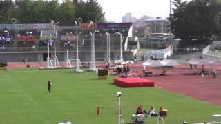 getlinkyoutube.com-20151024関東高校新人陸上女子400m予選2組