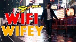 getlinkyoutube.com-Wifi Wifey - Nick Bean