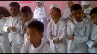 getlinkyoutube.com-Ngantuk Pada saat Sholat..^^
