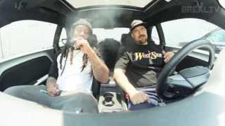 getlinkyoutube.com-Ty Dolla $ign - The Smoke Box