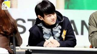getlinkyoutube.com-Yoseob funny