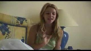 getlinkyoutube.com-Britney Spears see Thru Green ClipsFULL britneyspears.com.ua