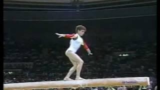 getlinkyoutube.com-Daniela Silivas BB 1988 Seoul Team Free