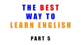 getlinkyoutube.com-The best way to learn English - Part 5 : The RIGHT way to learn vocabulary