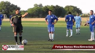 Felipe Ramos Rizo Entrevista visita Chicago