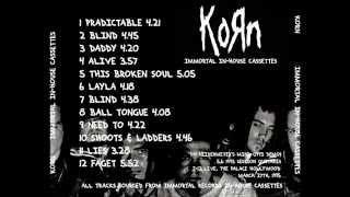 getlinkyoutube.com-Korn - Neidermeyer's Mind FULL DEMO (1993) Remastered 2015 best sound