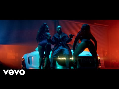 Iyanya : Finito [Official Video]