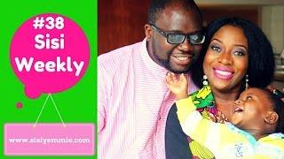 "getlinkyoutube.com-LIFE IN LAGOS : SISI WEEKLY EP #38 ""WE WILL BE ON TV?!"""