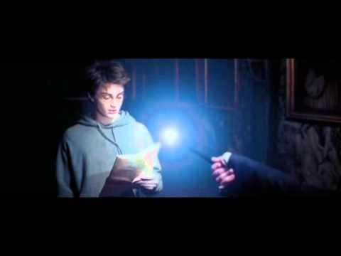 Harry potter - Hovno v kapse