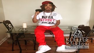 getlinkyoutube.com-Chiraq Rapper Kutthroat Von (KTS) Shot & Killed In Chicago [Life & Times]