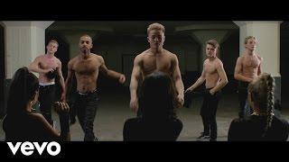 B-Brave - Onze Jongens (Gooi Het Op Me) ft. Dio, Spanker