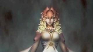Twilight Princess Music: Queen Rutela Extended