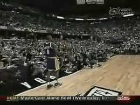 Greatest Dunk Contest Dunks Ever - Part 2 [1993-2004]