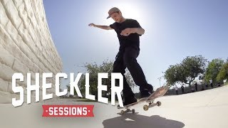 getlinkyoutube.com-Sheckler Sessions: Golden State to the Gold Coast of Australia | S3E3