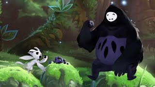 getlinkyoutube.com-Ori and the Blind Forest: Extended  Gameplay - IGN Live: Gamescom 2014
