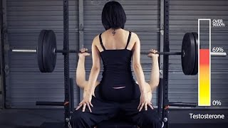 getlinkyoutube.com-How Asian Gangsters Spot At The Gym