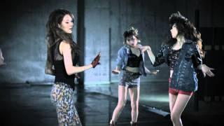 getlinkyoutube.com-Japan 1st Album GIRLS' GENERATION_BAD GIRL_MUSIC VIDEO