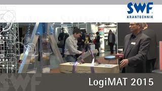 getlinkyoutube.com-LogiMAT 2015, Messe Stuttgart - SWF Krantechnik