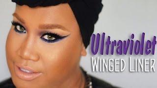 getlinkyoutube.com-Dramatic Wing Liner | PatrickStarrr